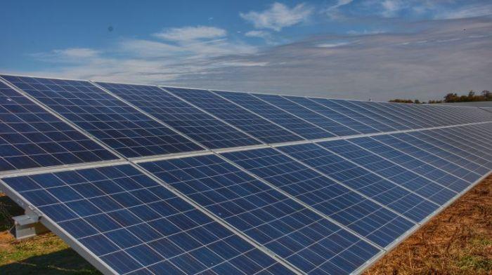 华润沛县智慧能源500MW光伏基地一期100MWp光伏场区EPC工程中标候选人公示