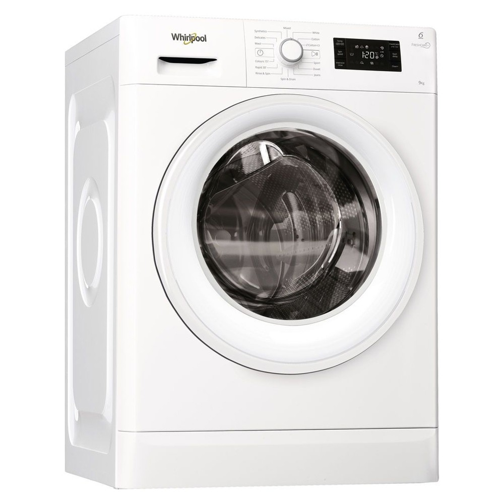 消费升级驱动明显 洗衣机行业增长动能逐渐切换
