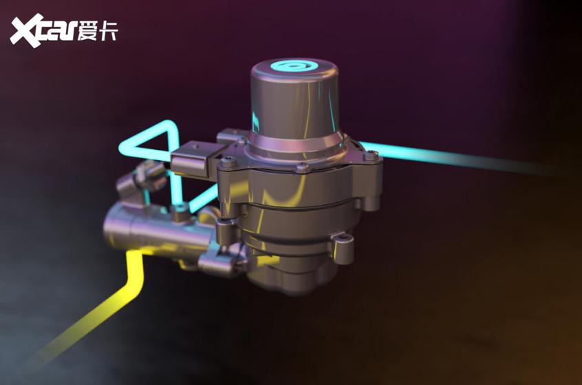 人工智能刹车?Brembo发布智能制动系统