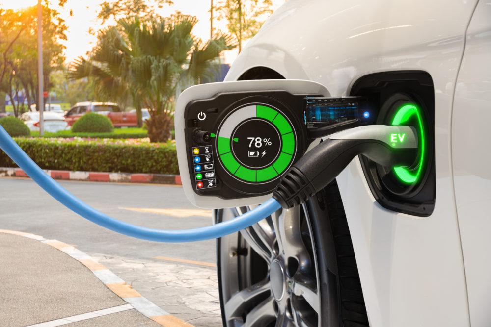大陆集团开发出创新型电动汽车轴承元件