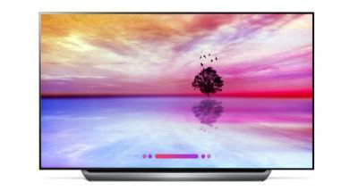 全球OLED电视前三季度销量已超去年全年
