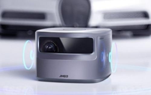能驾驭游戏的投影,坚果J10顶配硬件MT9669,在家畅玩!