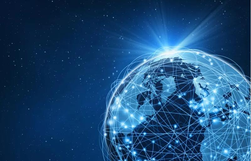 中国物联网产业高度集中