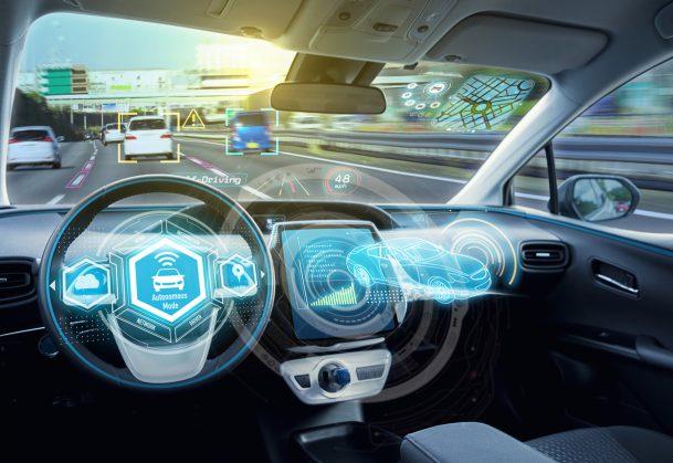 自动驾驶域控制器订单分阶段爆发,未来或率先与座舱域控制器集成