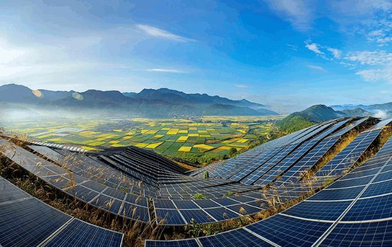 甘肃永昌河清滩300MW光伏发电项目获备案 配套10%储能系统