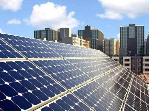 国电电力鄂尔多斯能源基地筹建处:获取内蒙古本地消纳及外送新能源950MW容量项目开发权