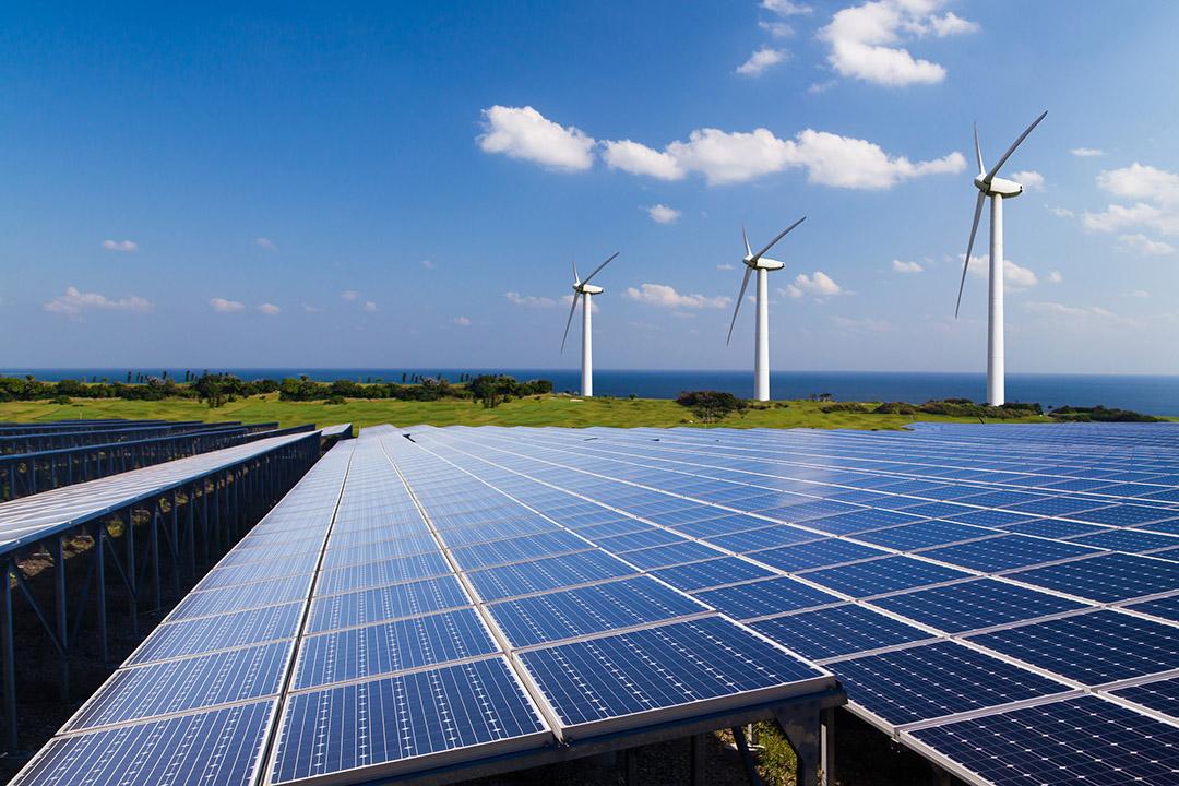 分布式光伏发电的应用和解决方案及特点