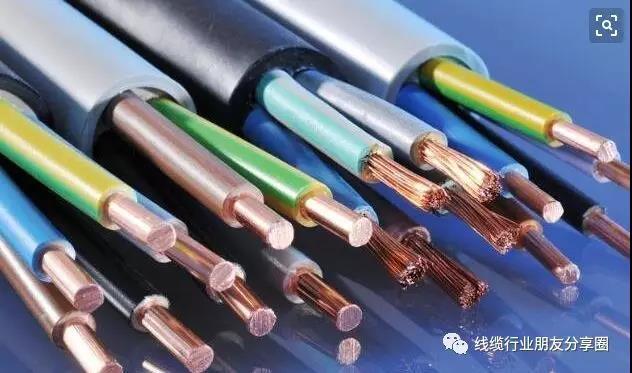 PVC原料暴涨,TPE材料在电线电缆中的应用与增长趋势明显
